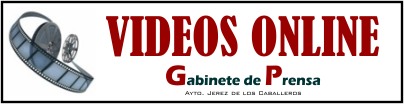 VIDEOS TV JEREZ